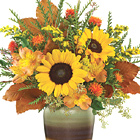 Teleflora® Thankfully Yours Bouquet