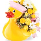Teleflora® Just Ducky (For Girl)