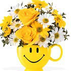 Teleflora� Be Happy Bouquet