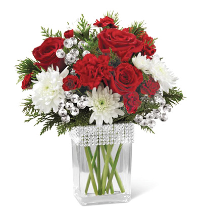- FTD� Happiest Holidays Bouquet