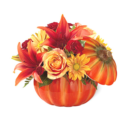 - FTD� Bountiful Bouquet