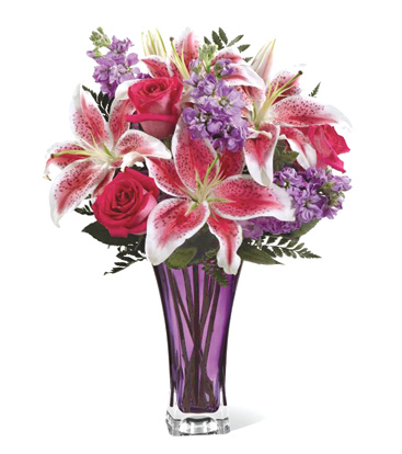 - FTD� Timeless Elegance Bouquet