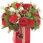 FTD® Gracious Gift Bouquet Dlx.