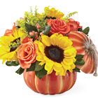 FTD® Bountiful Bouquet Deluxe
