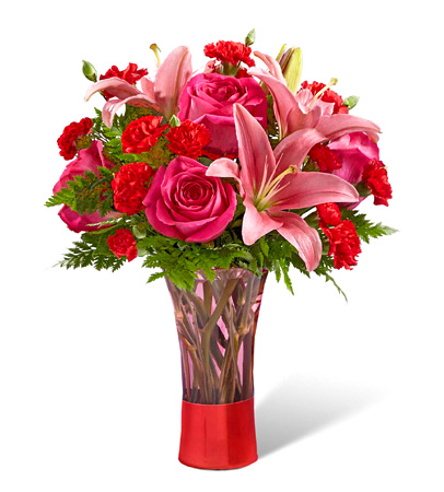 - FTD� Sweethearts Bouquet Deluxe