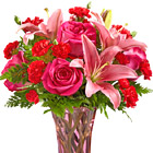 FTD� Sweethearts Bouquet Deluxe