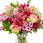 FTD� Adoring You Bouquet Deluxe