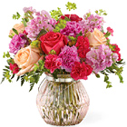 FTD� Sweet Spring Bouquet Deluxe