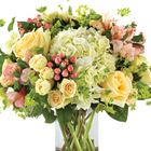 FTD� Simply Gorgeous Bouquet Deluxe