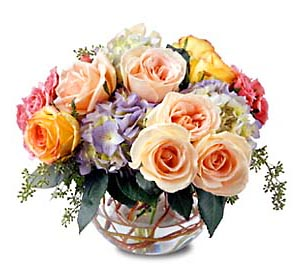 Canada Flower Delivery on Ftd   Pastel Palette Bouquet  3027x