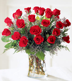 FTD Abundant Rose Bouquet