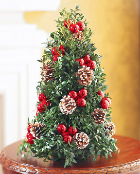 FTD� Glad Tidings Tree Bouquet