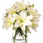 FTD� Lush Lily Bouquet