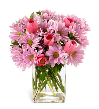 FTD� Peak of Freshness Bouquet