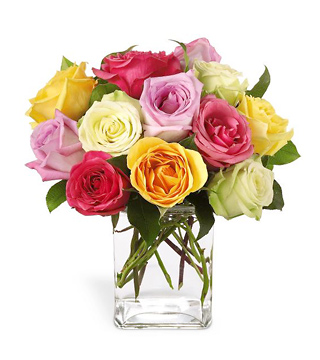 FTD Rose Fest Bouquet
