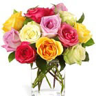 FTD� Rose Fest Bouquet