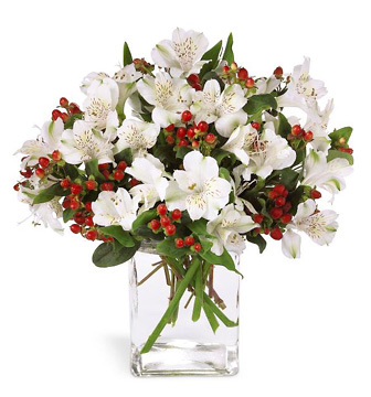 FTD� Winter Alstroemeria Bouquet