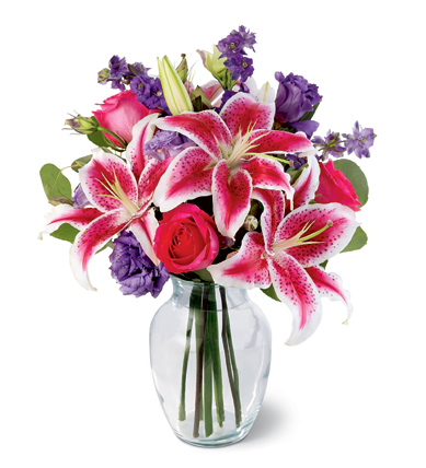 Ftd Bright And Beautiful Flowers