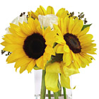 FTD® Perfect Sun Bouquet