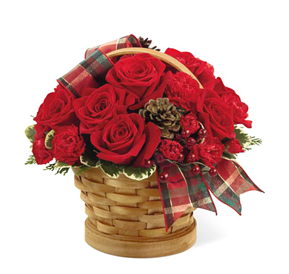 FTD� Joyous Holiday Bouquet