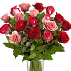 FTD® True Romance 18 Roses Bouquet