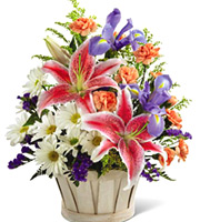 FTD® Wondrous Nature Bouquet