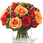 FTD� Deep Emotions Rose Bouquet