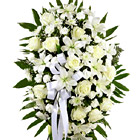 FTD� Exquisite Tribute Funeral Spray