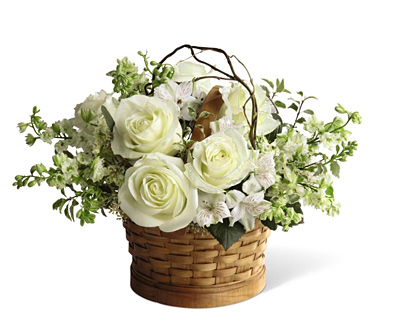 FTD  Peaceful Garden Bouquet