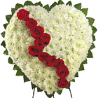FTD® Broken Heart Funeral Tribute