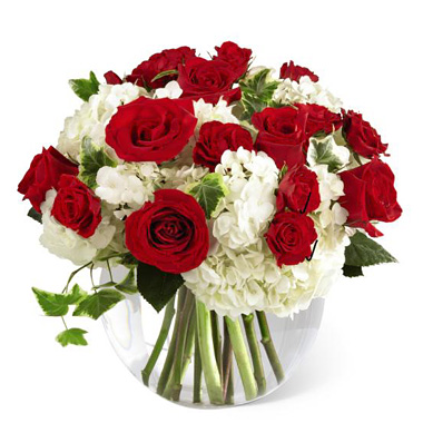 FTD Our Love Eternal Bouquet