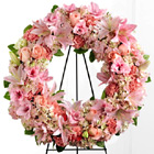 FTD� Loving Remembrance Wreath