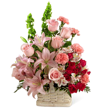 FTD Beautiful Spirit Arrangement