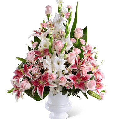 FTD� Precious Peace Arrangement