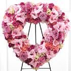 FTD� Eternal Rest Standing Heart