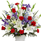 FTD� Cherished Farewell Arrangement