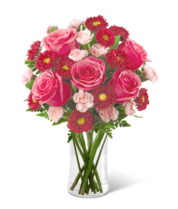 New FTD� Precious Heart Bouquet