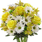 FTD® Sunny Sentiments Bouquet