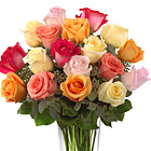 FTD� Graceful Grandeur 18 Roses Bouquet