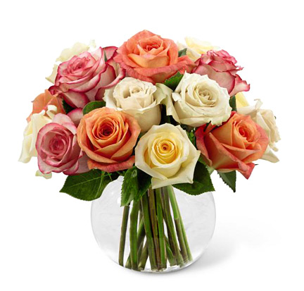 FTD® Sundance Rose Bouquet