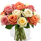 FTD� Sundance Rose Bouquet