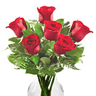 FTD� Simply Enchanting Rose Bouquet