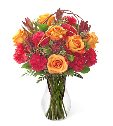 FTD� Happiness Bouquet Deluxe