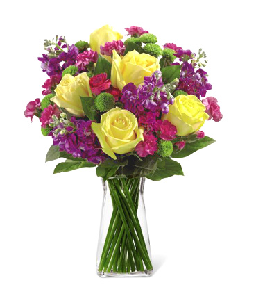 FTD� Happy Times Bouquet