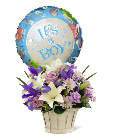 FTD� Boys Are Best! Bouquet