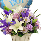 FTD® Boys Are Best! Bouquet