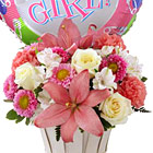 FTD� Girls Are Great! Bouquet