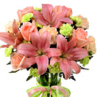 FTD® Girl Power Bouquet Deluxe