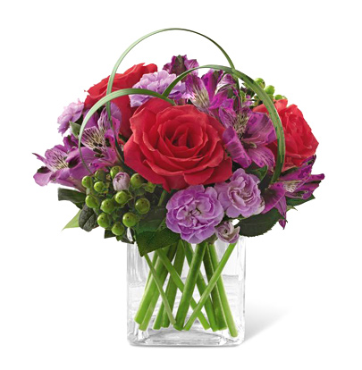FTD� Be Bold Bouquet