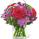 FTD® Be Bold Bouquet